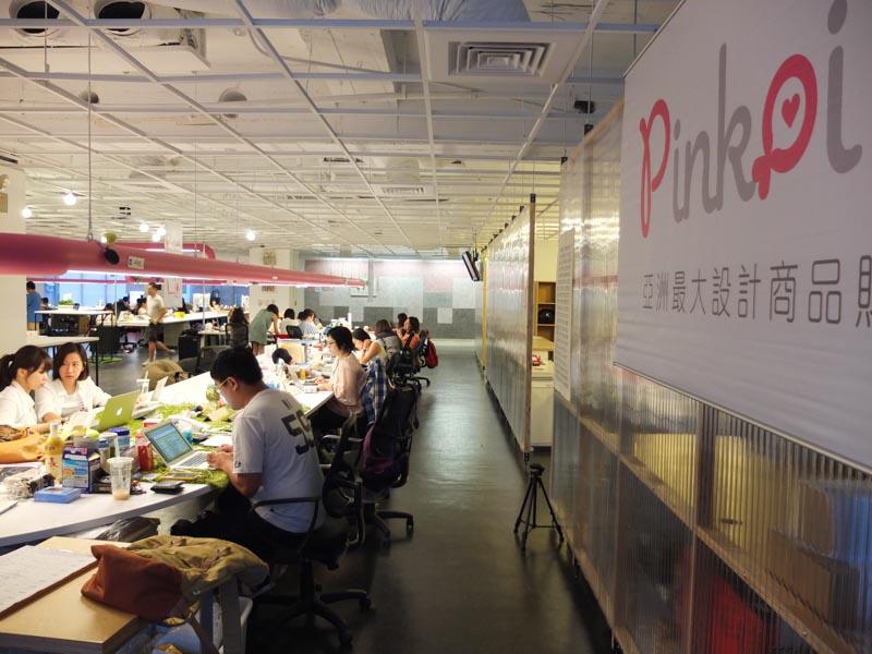 Pinkoi 台湾